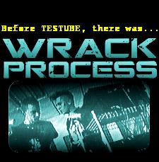 wrack process
