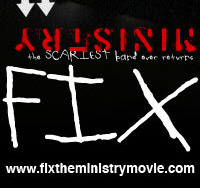 Ministry band documentary
