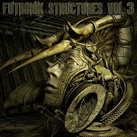 Futronik vol 3 reissue