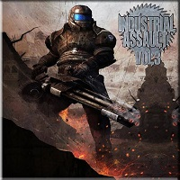 Industrial Assault vol 3