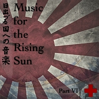 Music for the Rising Sun