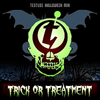 Trick or Treatment - Halloween Mix
