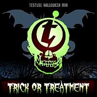 Trick or Treatment - Halloween Mix