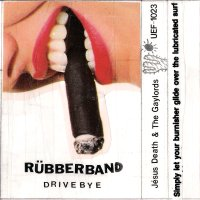 Rubberband Drivebye