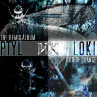 Loki- God of Change