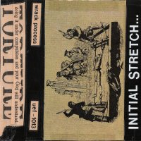 The Initial Stretch